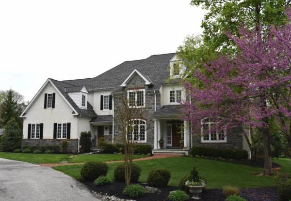 Wynnewood, PA Roofing and Siding Services